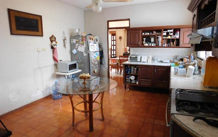 Foto de casa en venta en  , miguel alemán, mérida, yucatán, 1926605 No. 27