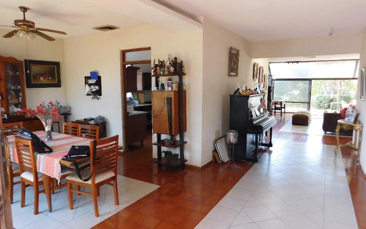 Foto de casa en venta en  , miguel alemán, mérida, yucatán, 1926605 No. 30