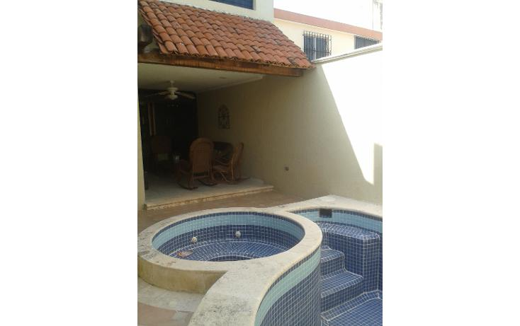 Foto de casa en venta en, miguel alemán, mérida, yucatán, 940821 no 02