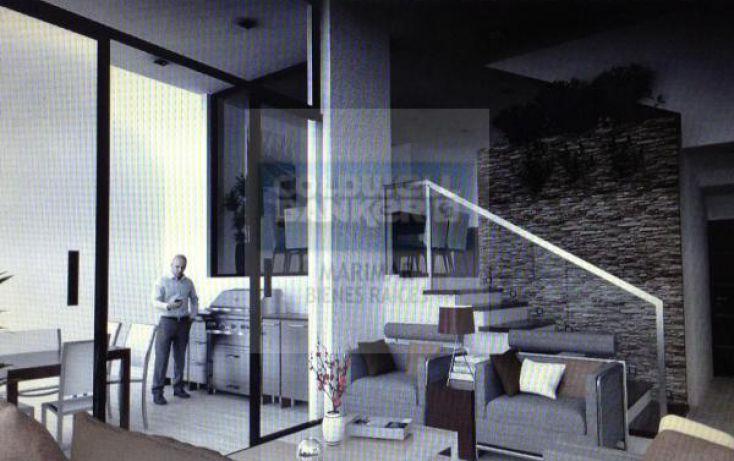 Foto de casa en venta en miguel aleman, residencial la huasteca, santa catarina, nuevo león, 1330189 no 04