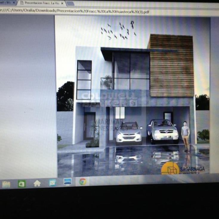 Foto de casa en venta en  , residencial la huasteca, santa catarina, nuevo león, 1330191 No. 01