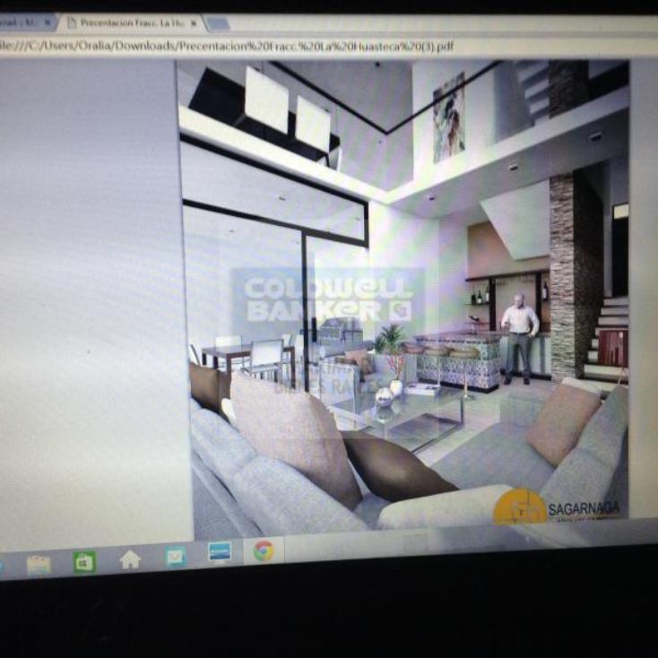 Foto de casa en venta en  , residencial la huasteca, santa catarina, nuevo león, 1330191 No. 03