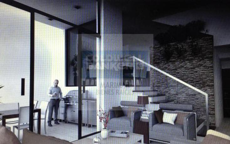 Foto de casa en venta en miguel aleman , residencial la huasteca, santa catarina, nuevo león, 1843170 No. 04