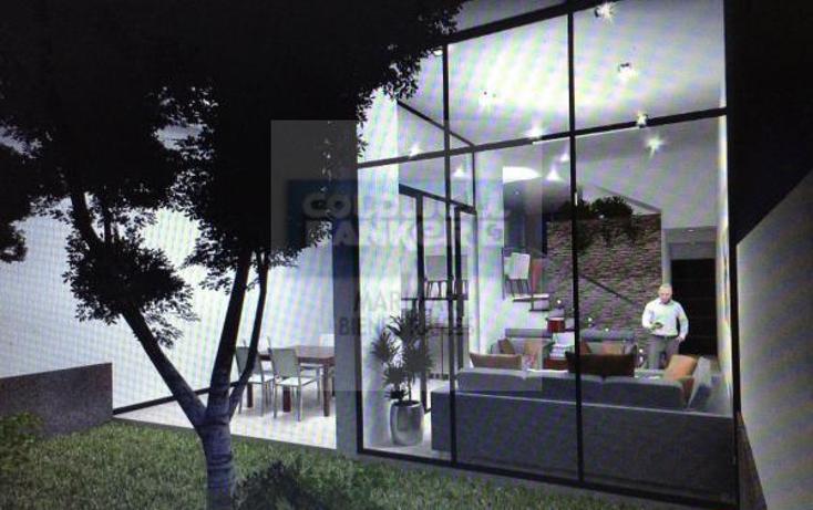 Foto de casa en venta en miguel aleman , residencial la huasteca, santa catarina, nuevo león, 1843170 No. 08