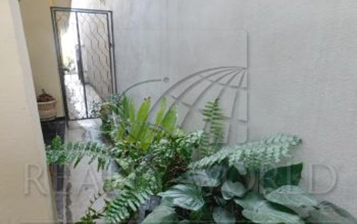 Foto de casa en venta en  , miguel aleman, san nicolás de los garza, nuevo león, 1816106 No. 10