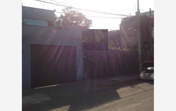 Foto de edificio en venta en miguel angel de quevedo, atlántida, coyoacán, df, 1701150 no 01