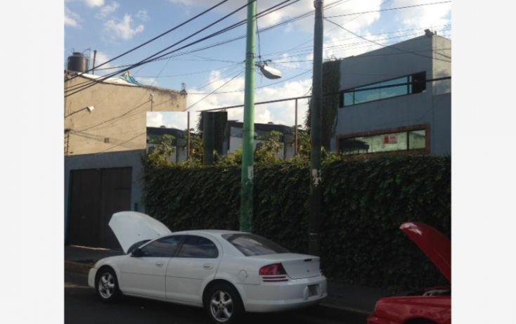 Foto de edificio en venta en miguel angel de quevedo, atlántida, coyoacán, df, 1701150 no 02