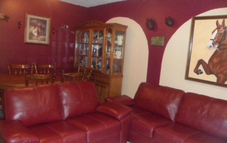 Foto de casa en venta en miguel angel reyes 173, los periodistas, saltillo, coahuila de zaragoza, 1335397 no 02