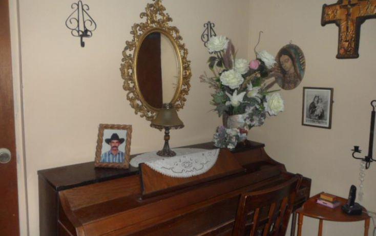Foto de casa en venta en miguel angel reyes 173, los periodistas, saltillo, coahuila de zaragoza, 1335397 no 05