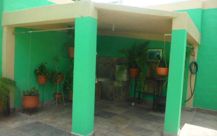 Foto de casa en venta en miguel angel reyes 173, los periodistas, saltillo, coahuila de zaragoza, 1335397 no 11