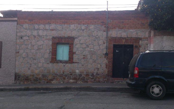 Foto de casa en venta en miguel arriaga, obrera, morelia, michoacán de ocampo, 1768429 no 01