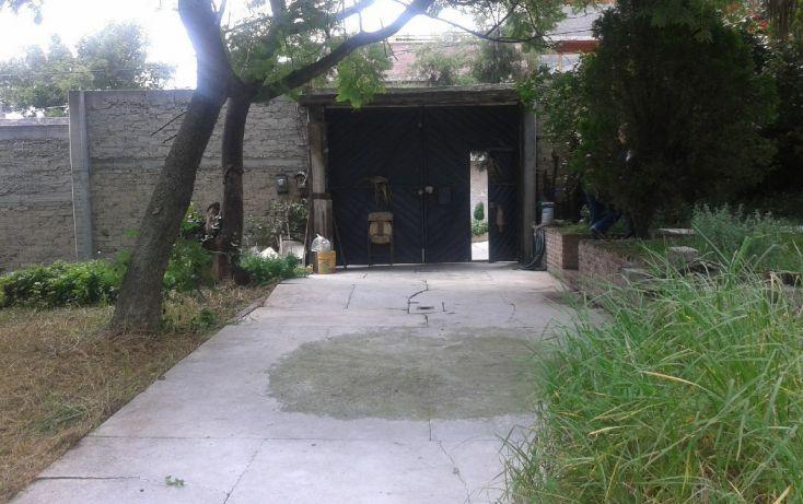 Foto de terreno habitacional en venta en miguel bernal jimenez mz 63 lt 18, compositores mexicanos, gustavo a madero, df, 1388905 no 03