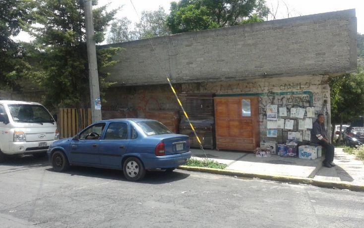 Foto de terreno habitacional en venta en miguel bernal jimenez mz 63 lt 18, compositores mexicanos, gustavo a madero, df, 1388905 no 04
