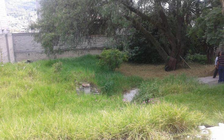 Foto de terreno habitacional en venta en miguel bernal jimenez mz 63 lt 18, compositores mexicanos, gustavo a madero, df, 1388905 no 06
