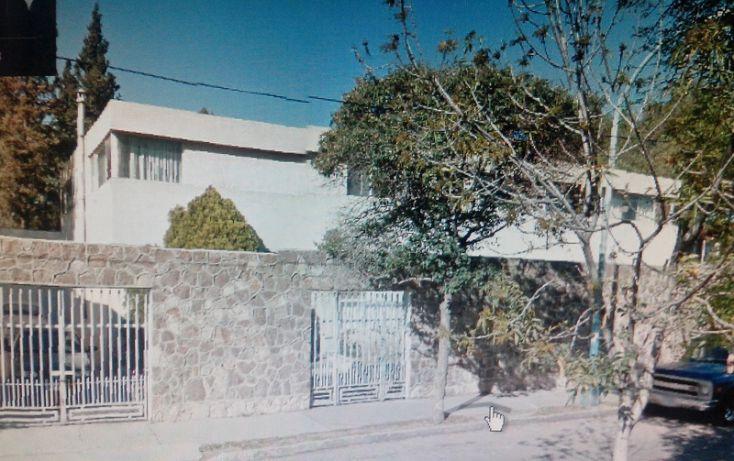 Foto de casa en venta en miguel de cervantes, polanco, san luis potosí, san luis potosí, 1008305 no 01