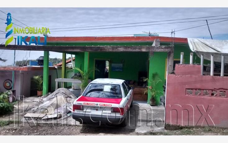 Foto de casa en venta en  28, universitaria, tuxpan, veracruz de ignacio de la llave, 906361 No. 02