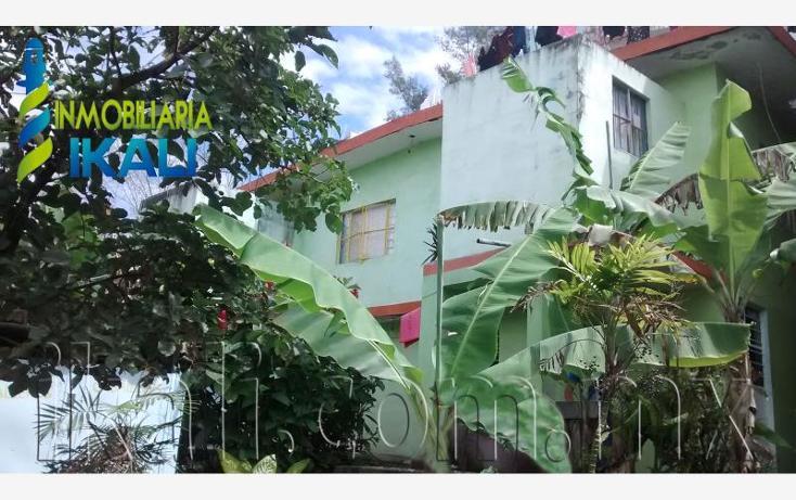 Foto de casa en venta en  28, universitaria, tuxpan, veracruz de ignacio de la llave, 906361 No. 07