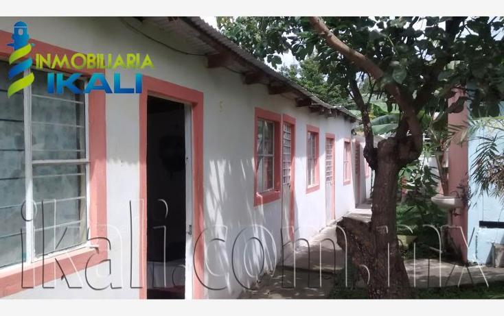 Foto de casa en venta en miguel de la madrid 28, universitaria, tuxpan, veracruz de ignacio de la llave, 906361 No. 08
