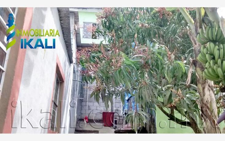Foto de casa en venta en  28, universitaria, tuxpan, veracruz de ignacio de la llave, 906361 No. 09