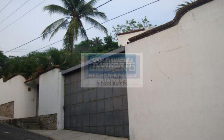 Foto de casa en venta en miguel de la madrid bejar, santiago, manzanillo, colima, 1652229 no 01