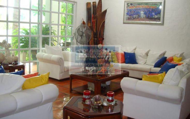Foto de casa en venta en miguel de la madrid bejar, santiago, manzanillo, colima, 1652229 no 02