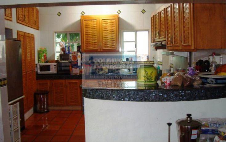 Foto de casa en venta en miguel de la madrid bejar, santiago, manzanillo, colima, 1652229 no 03