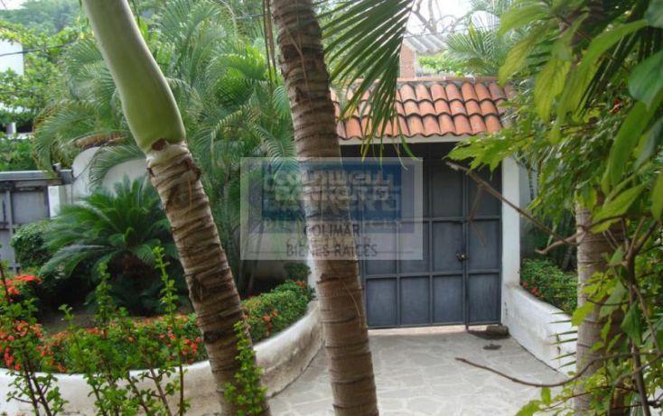 Foto de casa en venta en miguel de la madrid bejar, santiago, manzanillo, colima, 1652229 no 04