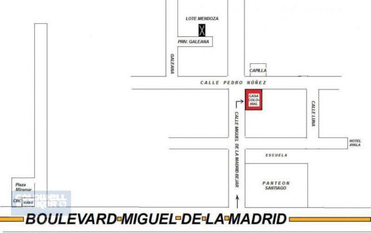 Foto de casa en venta en miguel de la madrid bejar, santiago, manzanillo, colima, 1652229 no 11