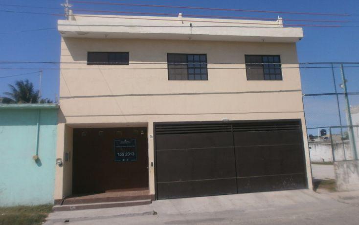 Foto de casa en venta en, miguel de la madrid, carmen, campeche, 1692372 no 01