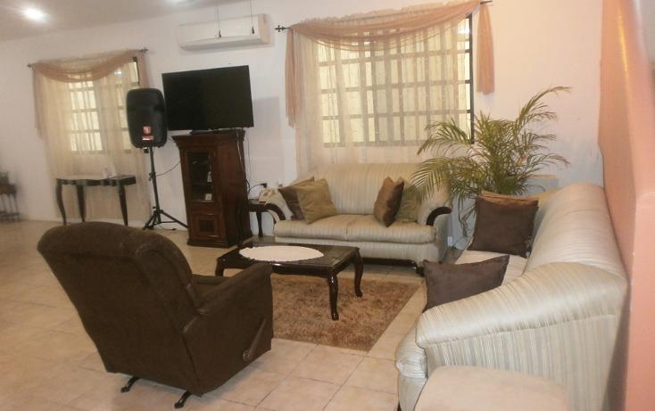Foto de casa en venta en  , miguel de la madrid, carmen, campeche, 1692372 No. 03