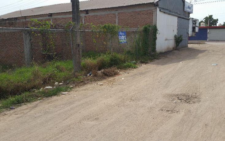 Foto de terreno habitacional en venta en, miguel de la madrid, culiacán, sinaloa, 1066311 no 01