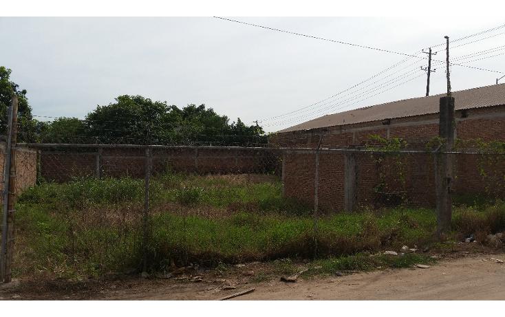 Foto de terreno habitacional en venta en  , miguel de la madrid, culiacán, sinaloa, 1066311 No. 02