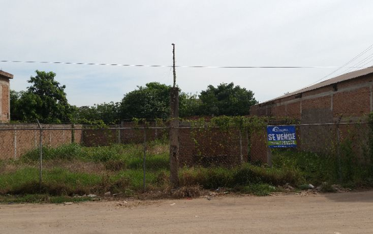 Foto de terreno habitacional en venta en, miguel de la madrid, culiacán, sinaloa, 1066311 no 03