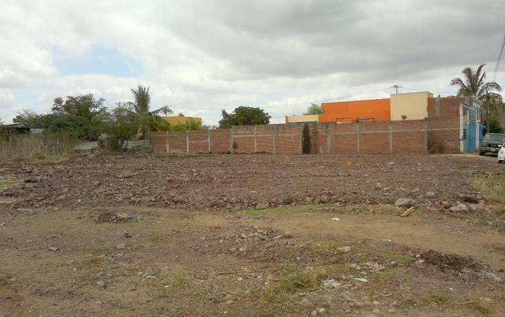 Foto de terreno comercial en venta en  , miguel de la madrid, culiacán, sinaloa, 1364897 No. 04