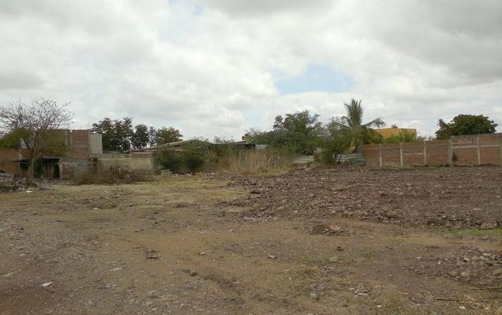 Foto de terreno comercial en venta en  , miguel de la madrid, culiacán, sinaloa, 1364897 No. 05