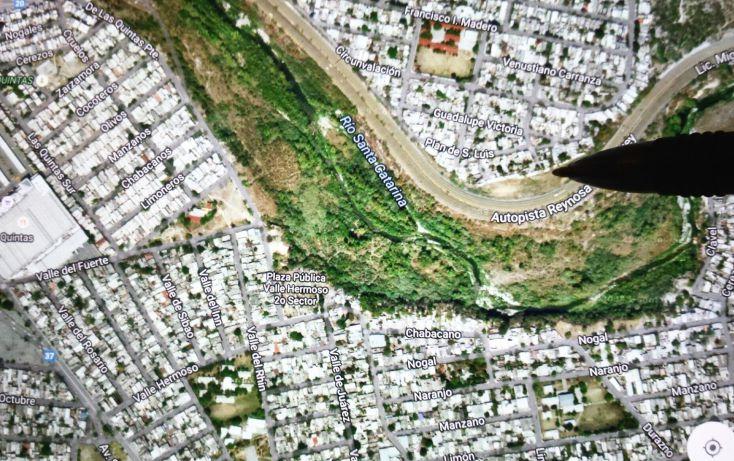Foto de terreno comercial en venta en, miguel de la madrid, guadalupe, nuevo león, 1659882 no 01