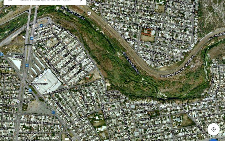 Foto de terreno comercial en venta en, miguel de la madrid, guadalupe, nuevo león, 1659882 no 02