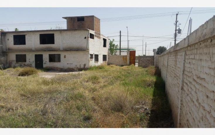 Foto de terreno comercial en venta en, miguel de la madrid hurtado, gómez palacio, durango, 1740320 no 01