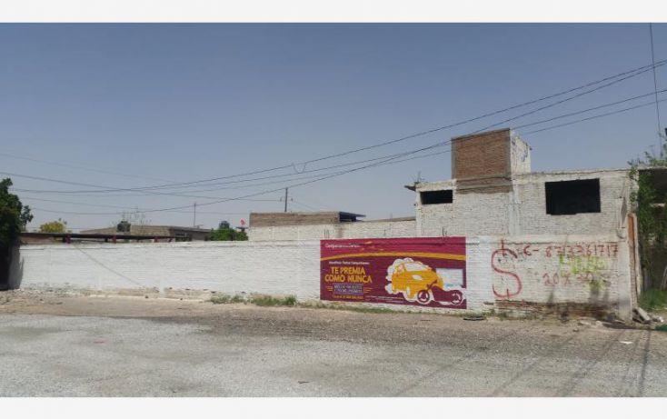 Foto de terreno comercial en venta en, miguel de la madrid hurtado, gómez palacio, durango, 1740320 no 02