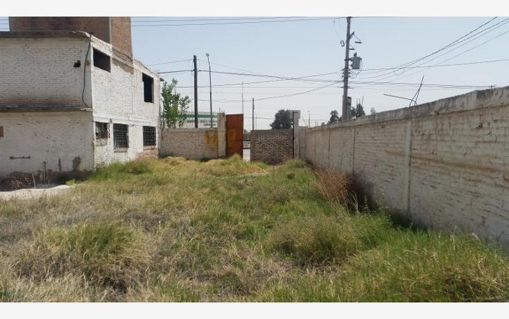 Foto de terreno comercial en venta en  , miguel de la madrid hurtado, gómez palacio, durango, 1740320 No. 02