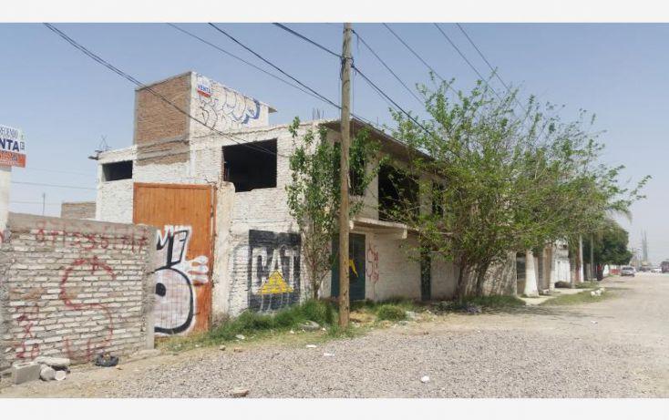 Foto de terreno comercial en venta en, miguel de la madrid hurtado, gómez palacio, durango, 1740320 no 03