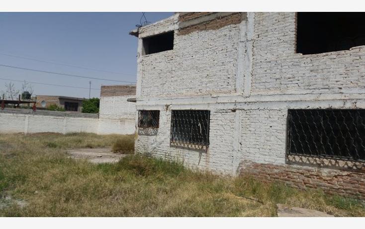 Foto de terreno comercial en venta en  , miguel de la madrid hurtado, gómez palacio, durango, 1740320 No. 03