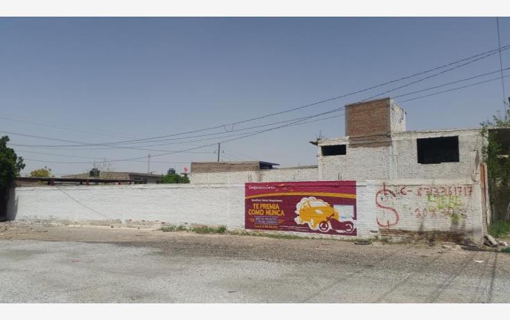 Foto de terreno comercial en venta en  , miguel de la madrid hurtado, gómez palacio, durango, 1740320 No. 04