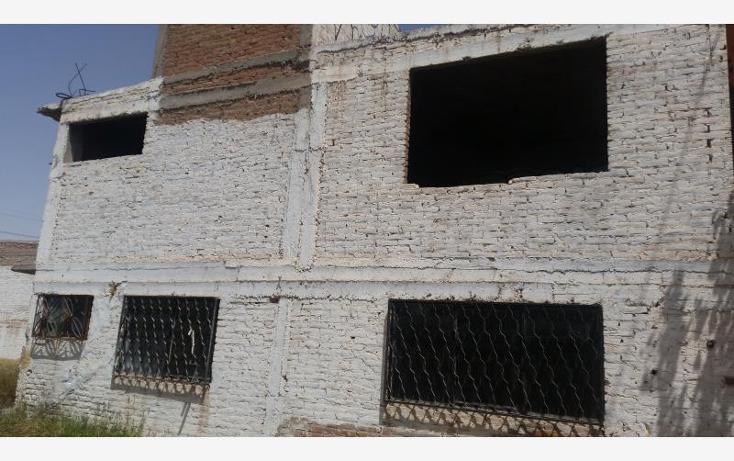 Foto de terreno comercial en venta en  , miguel de la madrid hurtado, gómez palacio, durango, 1740320 No. 06