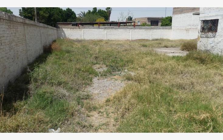 Foto de terreno comercial en venta en  , miguel de la madrid hurtado, gómez palacio, durango, 1740320 No. 07
