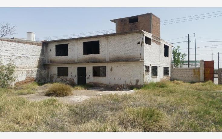 Foto de terreno comercial en venta en  , miguel de la madrid hurtado, gómez palacio, durango, 1740320 No. 08