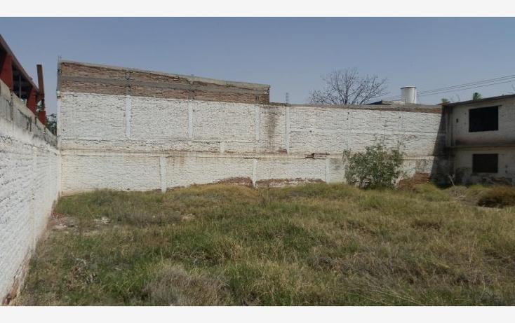 Foto de terreno comercial en venta en  , miguel de la madrid hurtado, gómez palacio, durango, 1740320 No. 09
