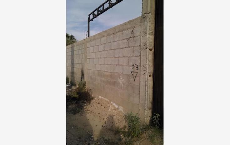 Foto de terreno habitacional en venta en  , miguel de la madrid hurtado, gómez palacio, durango, 1804376 No. 01