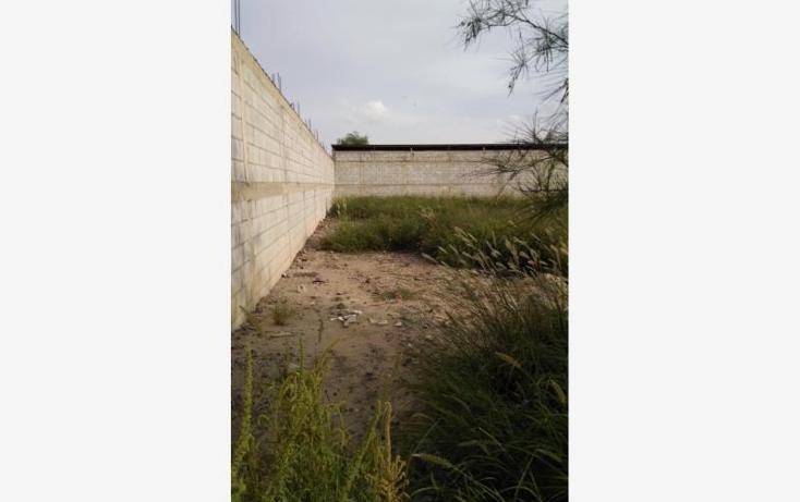 Foto de terreno habitacional en venta en  , miguel de la madrid hurtado, gómez palacio, durango, 1804376 No. 04