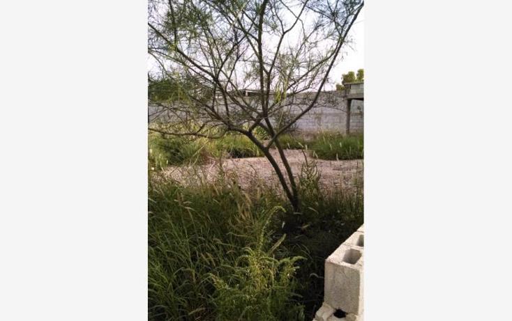 Foto de terreno habitacional en venta en  , miguel de la madrid hurtado, gómez palacio, durango, 1804376 No. 05